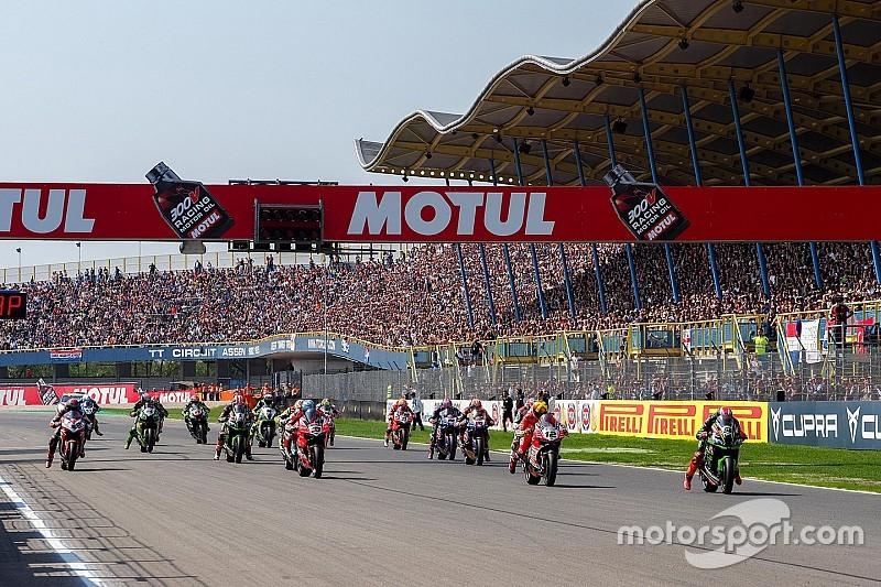 Чемпионат Superbike и Motorsport Network объявляют о проведении глобального опроса болельщиков