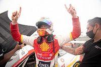 Shell vence na abertura do Porsche Cup Endurance Series com Ricardo Zonta e Werner Neugebauer