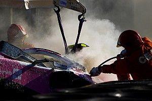 Entenda como funciona novo software de segurança da F1