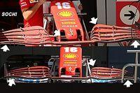 Ferrari: si mette il naso sul futuro della SF1000