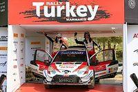 """Evans, en Turquía: """"No es la victoria más dulce, pero estuvimos ahí"""""""