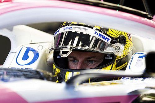 Hulkenberg ya tiene fecha y circuito para su debut en IndyCar