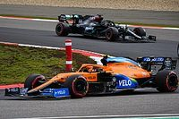 "Norris: Mercedes engine a ""much better package"" for McLaren"