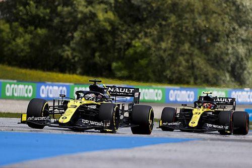 Zbyt częste zmiany w Renault
