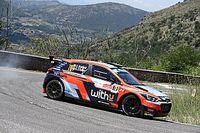 CIR: Scandola al Rallye Sanremo con novità per la i20 R5