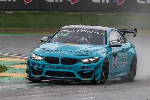 GT4 Avrupa: BOM, Spa'da Cem ve Yağız'la 2. zaferini kazandı!