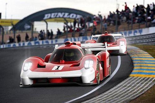 Glickenhaus, hiper araç ile Toyota'yı yenebileceğine inanıyor