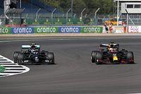 Course - Verstappen et Red Bull offrent une leçon de stratégie à Mercedes