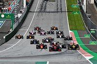 Giovinazzi F1-es startja a darálóból az évadnyitó Osztrák Nagydíjról