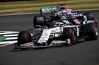 FIA won't drop 'free' upgrades for Racing Point, AlphaTauri