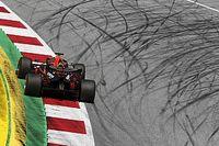 Volledige uitslag tweede training Grand Prix van Stiermarken