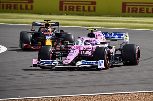 'No further action' na aanvaring tussen Verstappen en Stroll