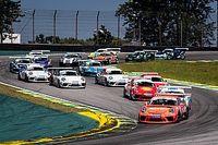 Porsche Cup retoma temporada em Interlagos no dia 15 de agosto