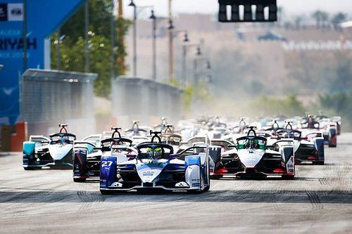La Formule E dévoile son calendrier 2021