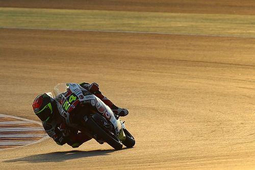Suzuki conquista pole da Moto3 no Catar; Fernandez e Arenas fecham Top 3