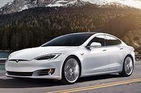 Автомобиль дешевле $150000 впервые разгонится до 100 км/ч за 2 с