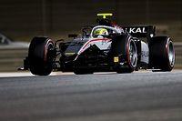 غيوتو يتصدّر تجارب الفورمولا 2 في البحرين مع فريق هايتيك الجديد