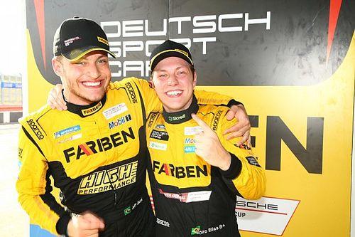 Porsche Cup : Sincronia é fator fundamental para sucesso das duplas na Endurance