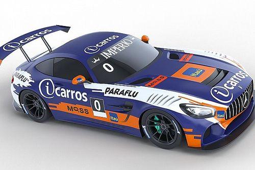 Após confirmação na Stock Car, Cacá Bueno anuncia estreia no Endurance Brasil