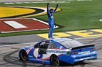 Kyle Larson and Hendrick Motorsports win big in Las Vegas