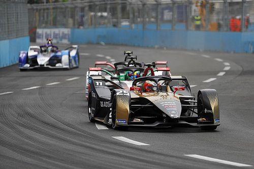 فورمولا إي: فيرن يفوز بعد دراما الدقائق الأخيرة في سباق روما الأوّل