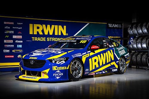 Winterbottom targeting wins in 2021