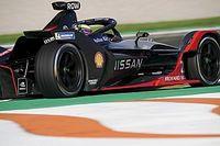 Nissan e.dams retrasa su nuevo coche de Fórmula E hasta abril