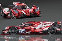 ELMS: l'Ultimate Team pronto ad esordire in LMP2 con la Oreca