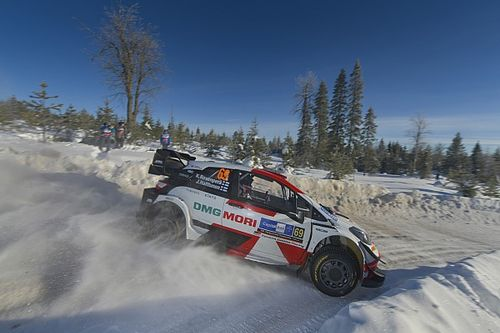 "Russia, India among countries WRC teams ""requesting"" to visit"