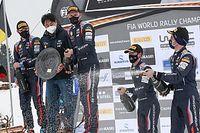 """WRC, Adamo: """"Vittoria frutto della reazione post Monte-Carlo"""""""