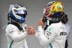 Wolff asegura que Bottas es un piloto