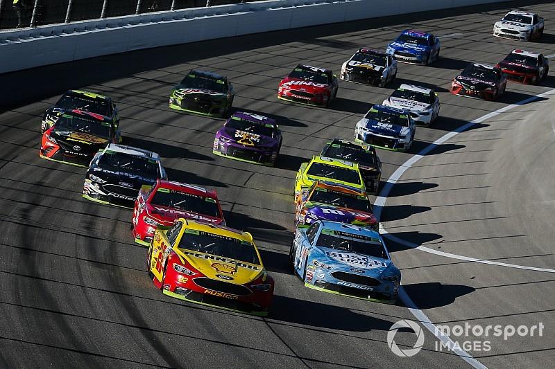 Revolution des NASCAR-Kalenders 2020?