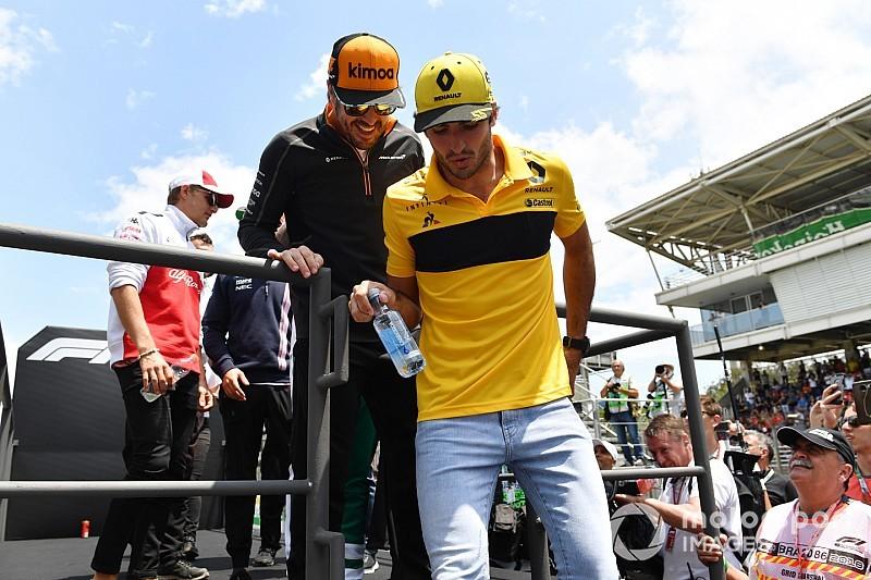 Сайнс готовий до ролі єдиного іспанця у Формулі 1