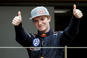 Túl drága az F2 a Red Bull tehetségének: 2020-tól jöhet az F1