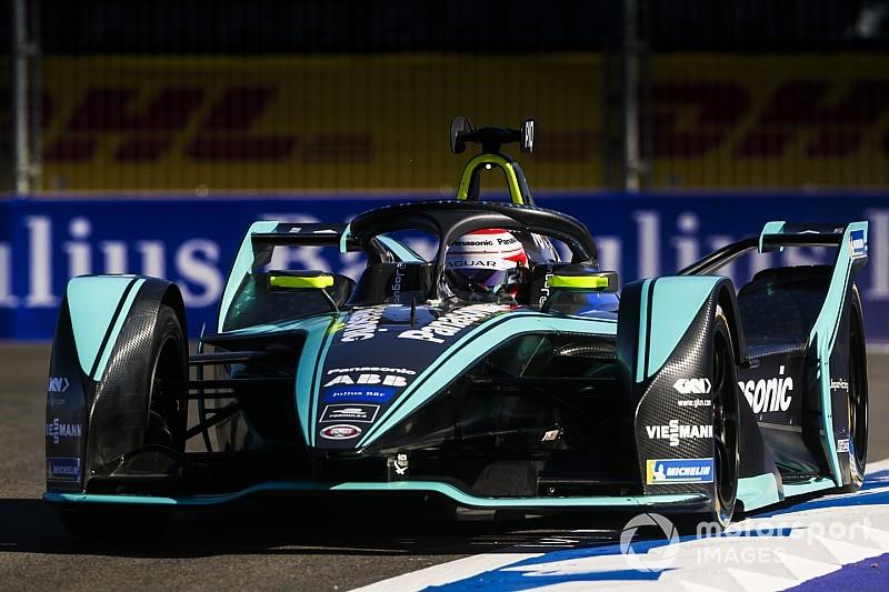 Malgré les licenciements, Jaguar confirme son avenir en Formule E