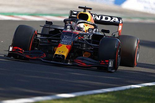 Verstappen yeni motora geçmek zorunda kaldı!