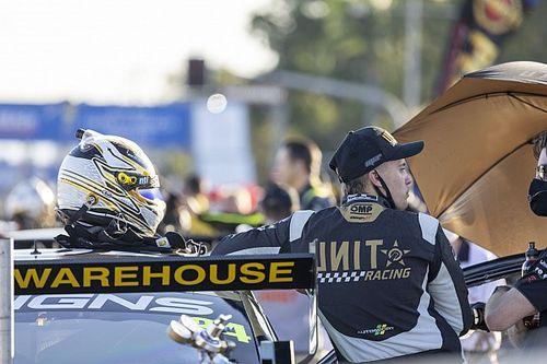 Kostecki lands Tickford Supercars seat