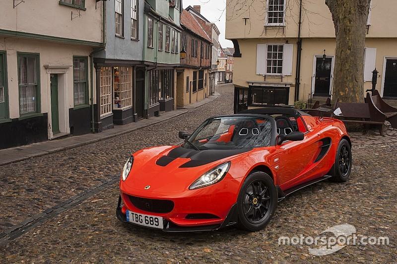 'Eigenaar Proton zet Lotus te koop'