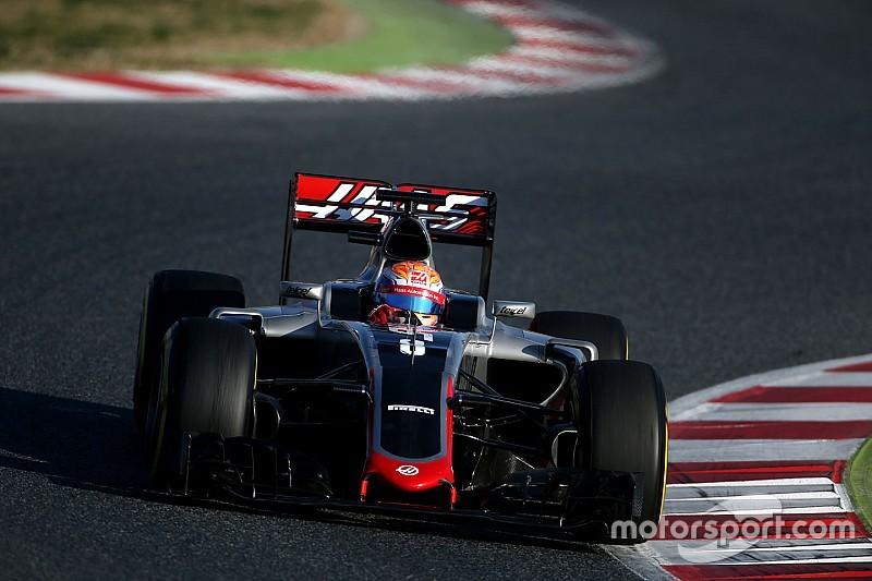 "Grosjean has to ""show maturity"", says Haas"
