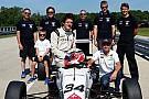 Brazilian kart star joins John Cummiskey Racing