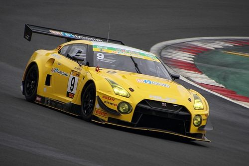 「まずはしっかりと完走を目指す」松田次生、MP Racingから富士24時間レース参戦が決定