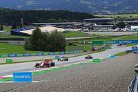 Live: Follow Austrian Grand Prix practice as it happens