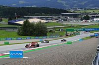 Why discomfort and distancing is worth it for F1's return