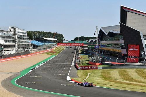 Formula 1 70th Anniversary Grand Prix – how to watch, start time & more