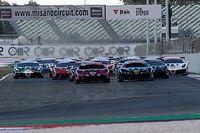 Misano, Gara 1: Vince Gatting, Tabacchi Campione Trofeo Pirelli