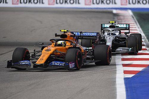 Resmi: McLaren, 2021'de Mercedes motoruna dönüyor!