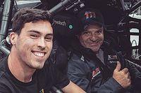 Barrichello visita fábrica de equipe da Supercars Australiana