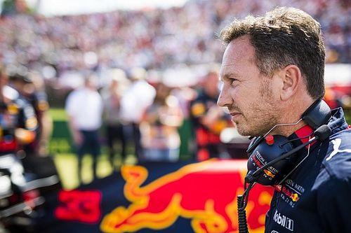 """Red Bull craint un """"championnat du monde de comptabilité"""""""