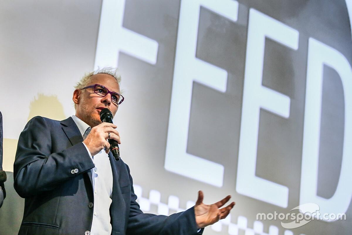 Villeneuve veut redonner aux jeunes pilotes