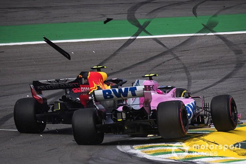 Hill diz que incidentes de Verstappen o fazem lembrar de Senna